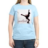 Ice Skating Axelent T-Shirt