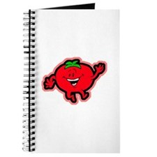 Dancing Tomato Journal