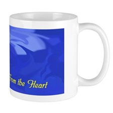 From the Heart Mug