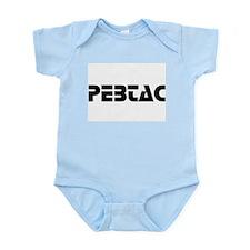 PEBTAC Infant Creeper