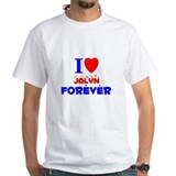 I Love Jalyn Forever - Shirt
