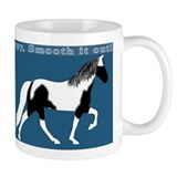 Smooth Out Pinto Mug
