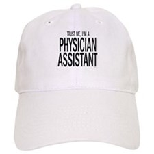 Cute Assistant Baseball Cap