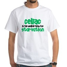 Celiac: Starvation 1 Shirt