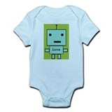 Cool Android Onesie