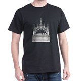 gothic tomb T-Shirt