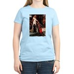 Accolade / Std Poodle(b) Women's Light T-Shirt
