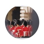 Palace Guards Ornament (Round)