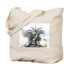 MOTH KING Tote Bag