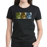 Women's LOVE Park Dark T-Shirt