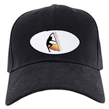 Colorguard Flag Baseball Hat