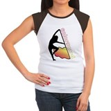 Colorguard Flag Tee