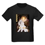 Queen / Std Poodle(w) Kids Dark T-Shirt