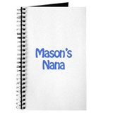 Mason's Nana Journal