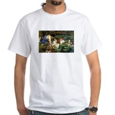 Waterhouse art water nymphs Shirt