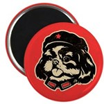 Chairmen Shih Tzu - Magnets (10 pack!)
