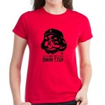 Chairman Shih Tzu -Women's Dark T-Shirt