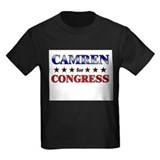 CAMREN for congress T