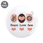 Peace Love Sew Sewing 3.5