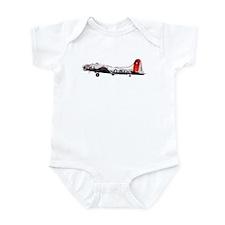 Cool B airplane Infant Bodysuit