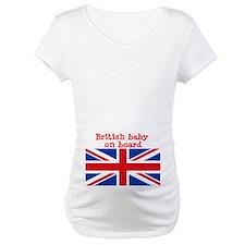 British Shirt