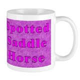 SSH Lilac Coffee Mug