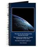 New Earth Journal