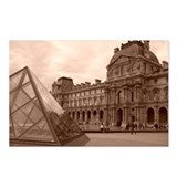 Palais Royal Postcards (Package of 8)