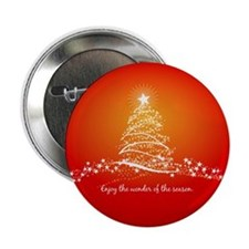 "Wonder of the Season 2.25"" Button (10 pack)"