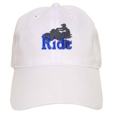 Ride All Day Baseball Cap