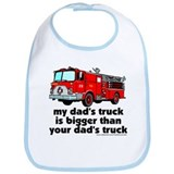 ...bigger than your dad's tru Bib
