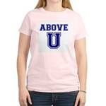 Above U Women's Light T-Shirt