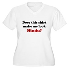 Make Me Look Hindu T-Shirt