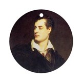 Byronic Ornament (Round)