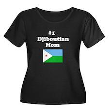#1 Djiboutian Mom T