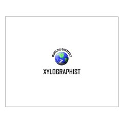 World's Greatest XYLOGRAPHIST Posters