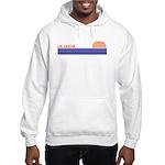 Italia Hooded Sweatshirt