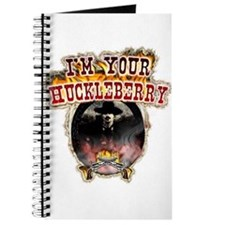 Doc holiday tombstone gifts Journal