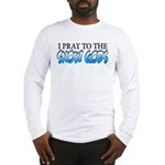 Snow Gods Long Sleeve T-Shirt