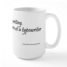 Writer Quote Mug