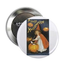 "halloween61 2.25"" Button (10 pack)"