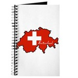 Cool Switzerland Journal
