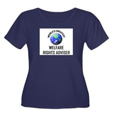 World's Greatest WELFARE RIGHTS ADVISER T
