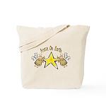 Peace Angels Tote Bag