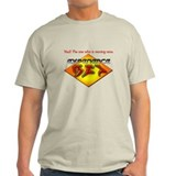 You!!! Experience Bij! T-Shirt