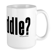 got fiddle? Mug