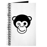 Monkey Guy Journal