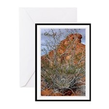Desert Tree #1 Cards (6)