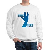 Treknerd Sweatshirt