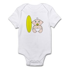 Surfer Baby Infant Bodysuit